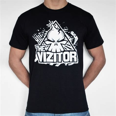 Justrigt T Shirt the vizitor loud is just right t shirt viz14ss shortsleeve rigeshop