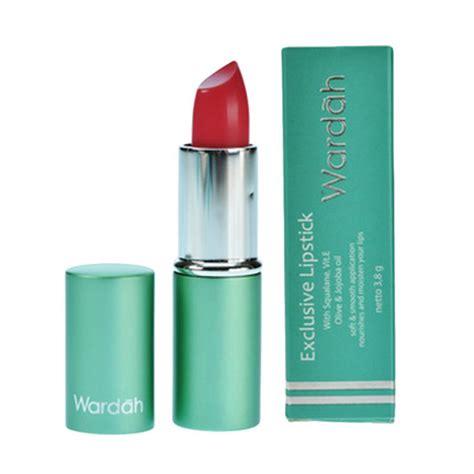 Lipstik Aubeau Nomor 15 jual wardah exclusive lipstick lavender harga