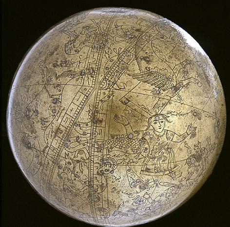 Celestial Globes Revealed The Mary Sue