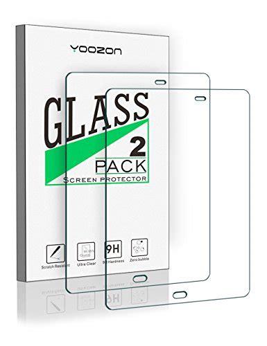 Temperedglass Samsung Tab S3 Sm T820 T825 9 7 Tempered Glass Premium 1 galaxy tab s3 screen protector 2 pack yoozon samsung galaxy import it all
