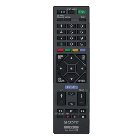 Remote Tv Sony Lcd Led Bravia brand new remote for sony bravia kdl40r453cbu 40 quot led tv 163 18 85 picclick uk