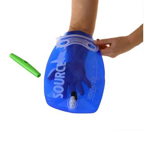 hydration pack bladder widepac hydration system for biking running hiking