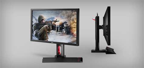Monitor Benq Xl2720t cebit benq xl2720t gaming monitor mit 27 zoll vorgestellt