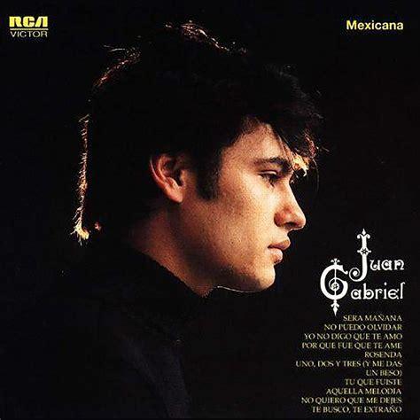 el joven sin alma deja juan gabriel legado superior a mil 800 canciones vea aqu 237 discograf 237 a el diario de chihuahua