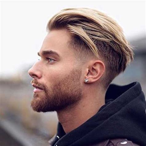 Cool Hairstyles For Guys With Medium Hair by Medium Haircuts Every Need To See Mens