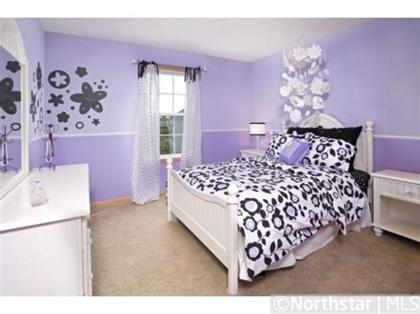 purple and grey bedroom walls this could be a good idea for a less baby ish room for