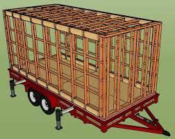 bagged trailers images  pinterest trailers