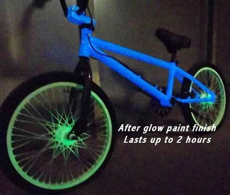 glow in the paint rims glow in the powder coating powder coated custom car