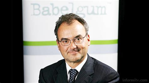 silvio scaglia babelgum changes chief executive and outlines strategy