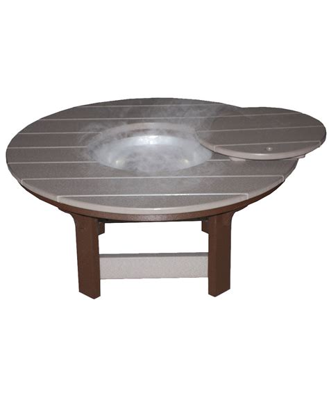 Coffee Table Bowl by Poly Coffee Table With Bowl Amish Direct Furniture