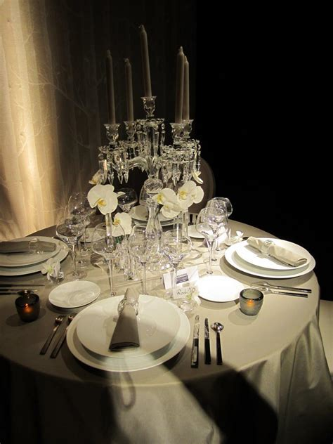 Wedding table decoration in France : what you can rent
