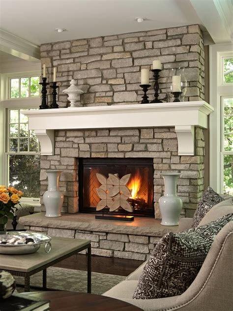 Home Design Living Room Simple custom built fireplace ideas for a living room