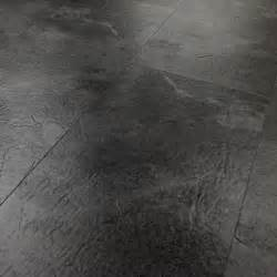 aqua tile professional anthracite slate click vinyl flooring factory direct flooring
