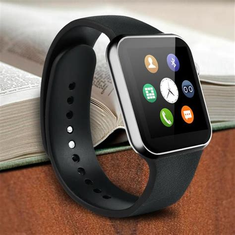 Smartwatch For Iphone New Smartwatch A9 Bluetooth Smart For Apple Iphone