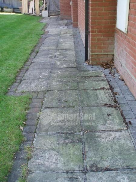 Cleaning Concrete Patio Slabs by Driveway Cleaning Bristol Pressure Washing Bristol
