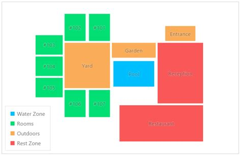 interactive floor plan maps in html5 image map creator html5 chart and data visualization widgets enhancements