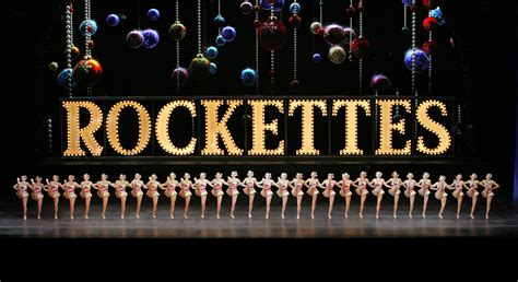 History Behind The Christmas Tree - radio city rockettes not just your leggy ladies it s really 10 months