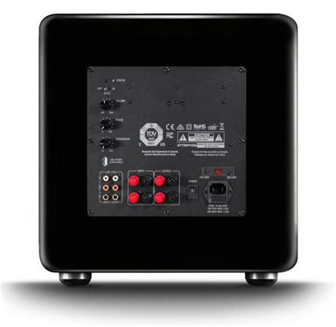 psb debuts duo  affordable subwoofers hometheaterhificom