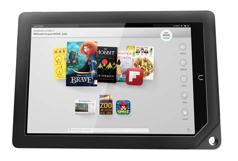 How To Use Gift Card On Nook - hands on with b n s nook hd and nook hd tablets geek com