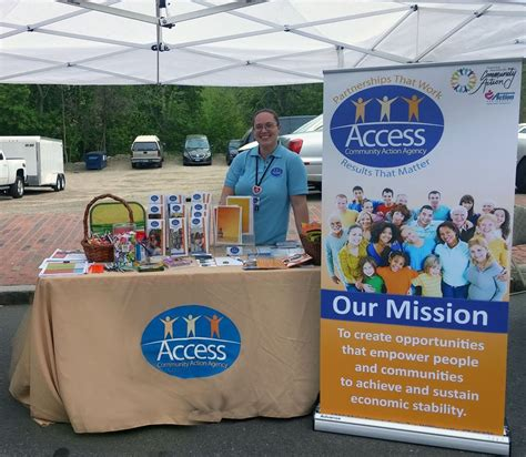 Access Food Pantry by Access Community Agency Community Services
