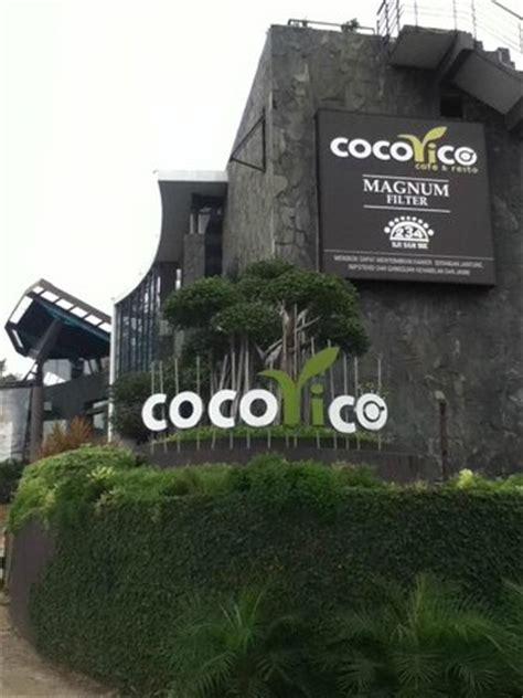 coco bandung coco rico bandung restaurant reviews phone number