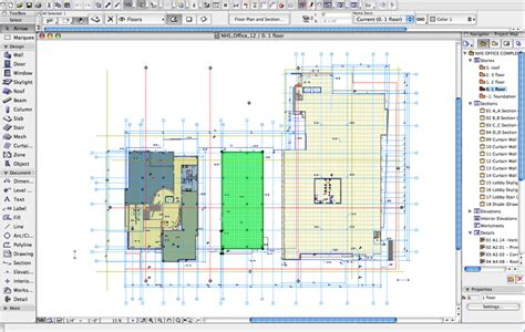 Real Estate Floor Plans Software Archicad Most Popular Bim Software In Hungary Gfk Finds