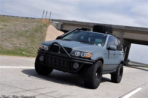 lifted bmw project x bmw tuning reaches new heights autoevolution