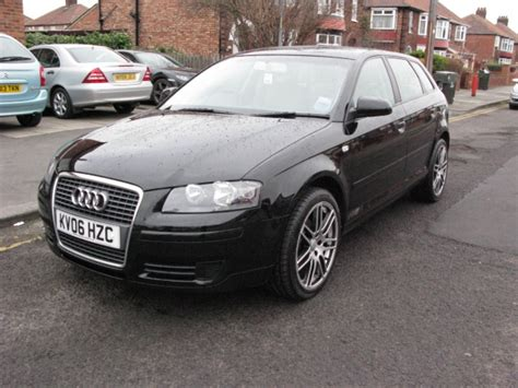 Audi A3 Sportback 1 9 Tdi by View Of Audi A3 Sportback 1 9 Tdi Photos Features