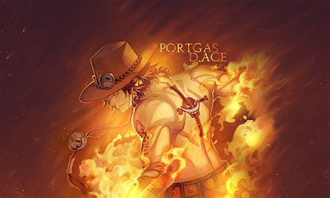 ace from one piece hurt like no other tattoos pinterest portgas d ace one piece tag by vitorfranca58 on deviantart
