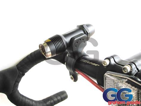 Led Lenser F1 Series Flashlights 400 Lumens led lenser cycle bike light 400 lumens includes holder f1 series
