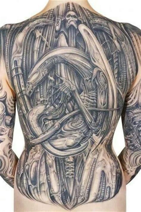 hr giger tattoo designs h r giger tattoos