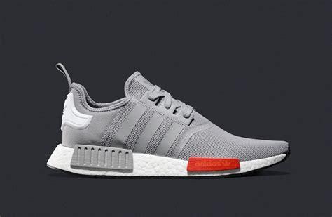 Adidas N M D adidas nmd r1 light onyx sneakerb0b releases