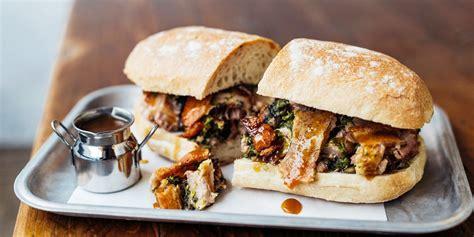 best sandwich shops 15 uk sandwich shops great chefs