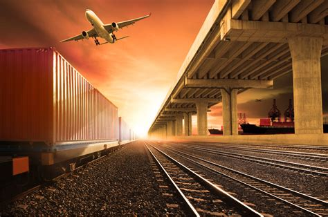 4 reasons enter the transportation industry