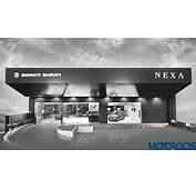 Maruti Suzuki NEXA Showrooms Launched In India Heres All