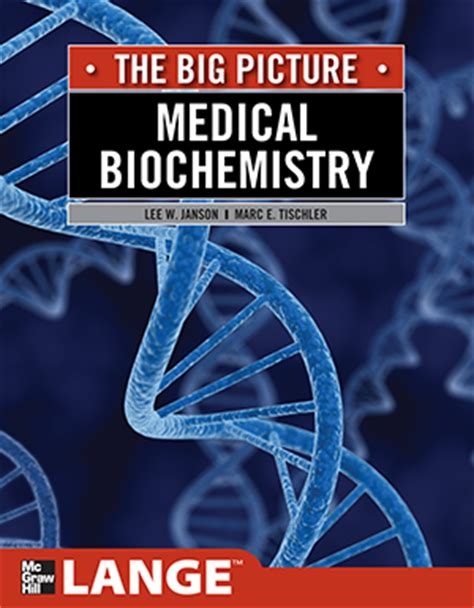 reference book biochemistry the big picture biochemistry accessmedicine mcgraw hill