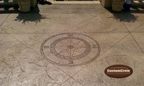 CustomCrete   Decorative Stamped Concrete in St. Louis, MO