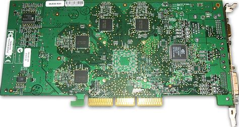 electronic card asustek nvidia geforce ti 4200 4400 4600 deluxe cards