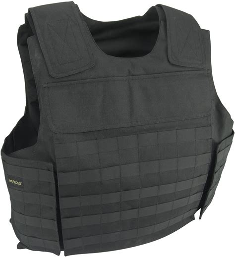 bulletproof vest how to make bulletproof vest