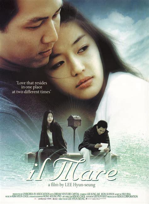 film komedi romantis asia kaskus il mare korean movie review dramas whoo