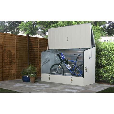 Bien Grande Serre De Jardin #3: abri-pour-velo-cycloprotect.jpg