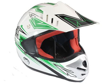 childs motocross helmet childrens motocross crash helmet child mx junior atv