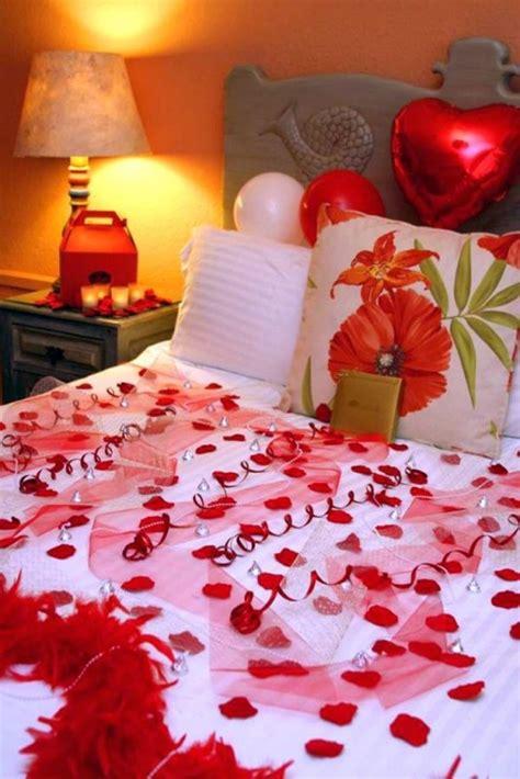 valentine bedroom decoration 25 romantic valentine s decorations ideas for bedroom