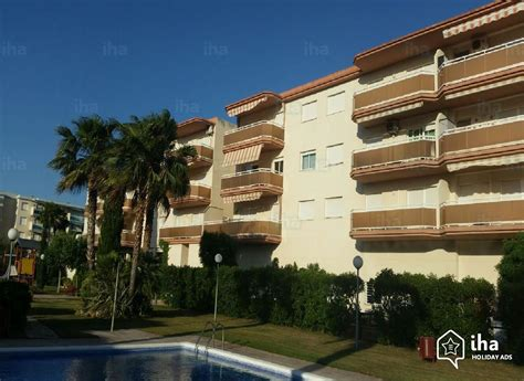 location appartment location appartement dans un immeuble 224 la pineda iha 58521