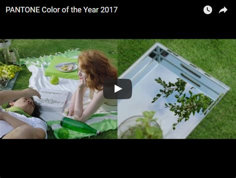 2017 color of the year pantone pantone s color of the year 2017 greenery