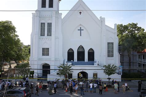 shooting at church charleston donation fund established to help victims of charleston