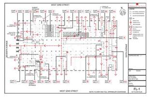 emergency floor plan eap fire safety measure up corp measure up corp