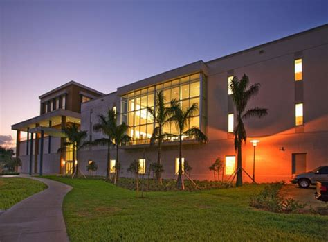 Fiu Mba Specializations by Florida International School Of Turner