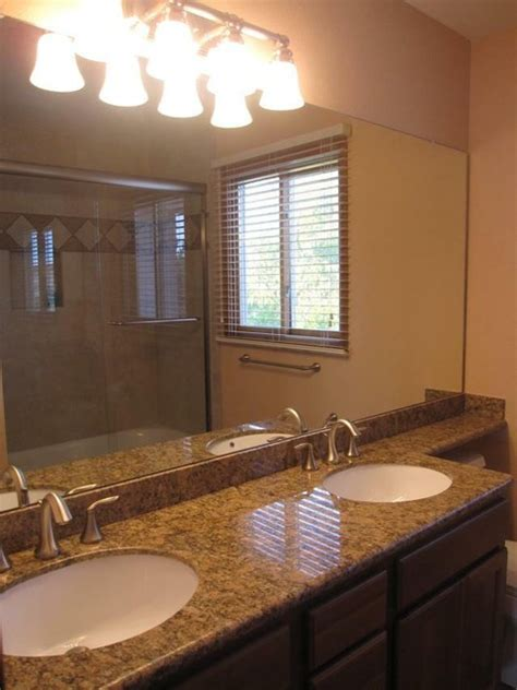 ranch house bathroom remodel highlands ranch powder bath traditional bathroom