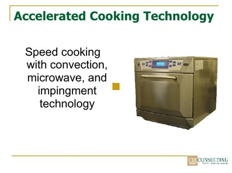 induction cooking vs convection technologies and the kitchen of the future